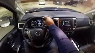 Nissan Titan: Test Driving Part 1