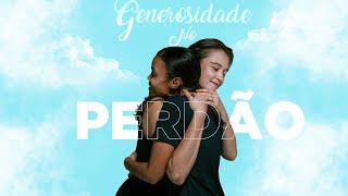 LIVE - IPMN  --   TEMA:  GENEROSIDADE NO PERDÃO. -  Pr.  FÁBIO BEZERRA