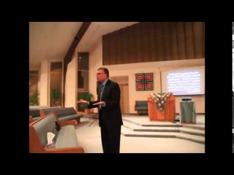 ICF San Diego Oct 11 Family Conference Evening Message