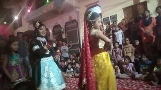 Radha and Krishna Moto