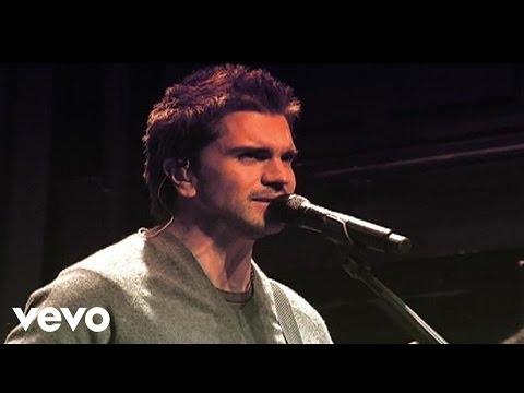 Juanes - Me Enamora (Behind 'LA VIDA...' Preview)