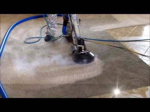 Carpet Cleaning Murrieta - Trashed Carpet