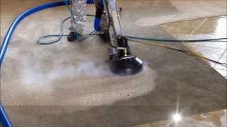 Carpet Cleaning Murrieta - Trashed Carpet