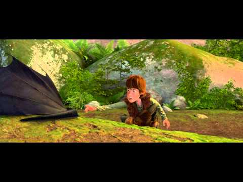 How to Train Your Dragon - Forbidden Friendship