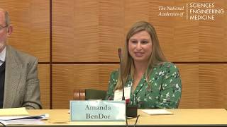 11/16/2018 - Session 3: Amanda Bendor thumbnail