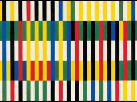 Luis Benshimol - Obras de Richard Paul Lohse