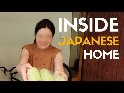 Average Japanese House - Inside the Home of a Typical Tokyo Family