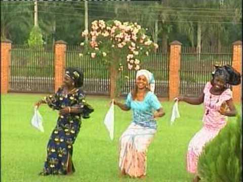 Afo Odo Obong. Akwa Ibom Gosple music