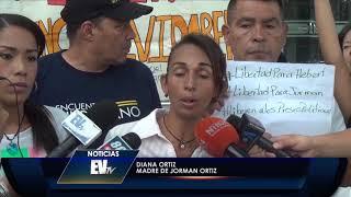 Exigen respeto de DDHH  a presos políticos - Noticias EVTV - 05/23/2019