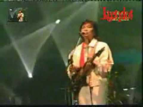 Koes Plus - Bis Sekolah Live 1996