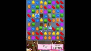 Candy Crush Saga Level 50 No Booster