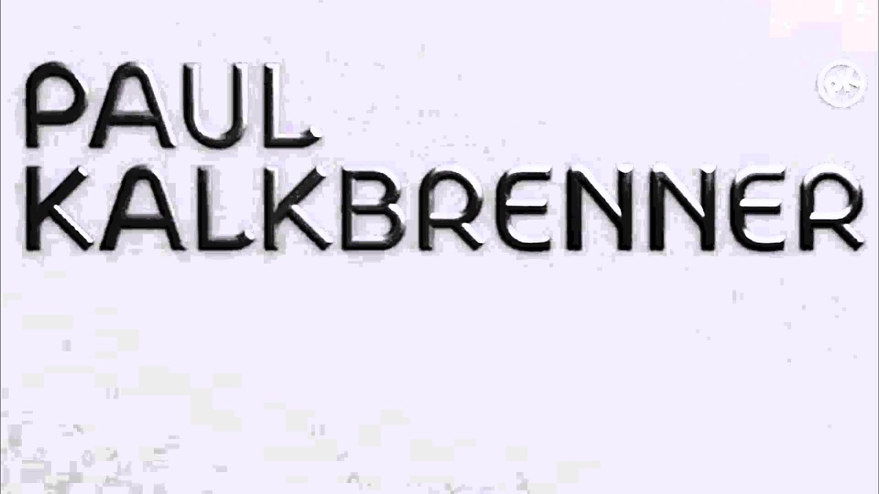 Paul Kalkbrenner Guten Tag Album All Tracks
