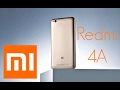 Xiaomi Redmi 4A Review - Top Quality for Less