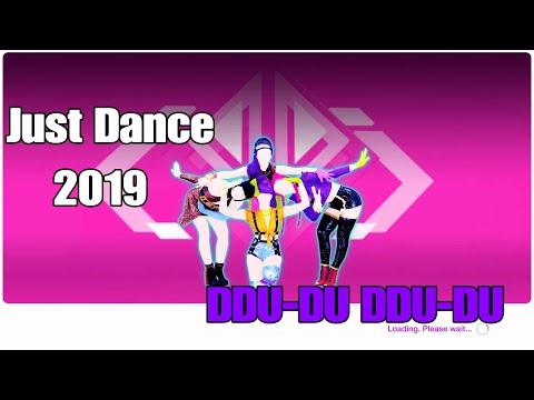 Just Dance 2019 - DDU-DU-DDU-DU - 5 Stars ( Mega Stars )