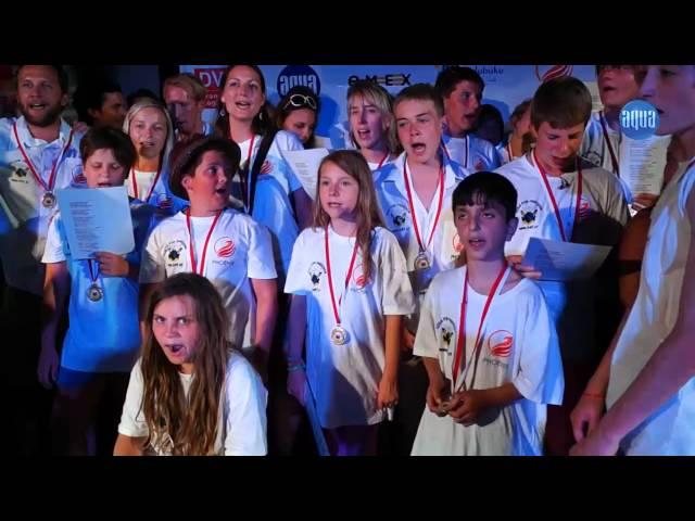 K4F 2013 - international Song