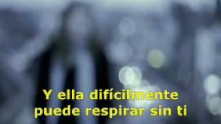 Keane - She Has No Time (subtitulos en español)