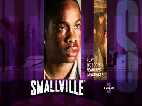 Download Smallville Season 3 DVD Menu Intro