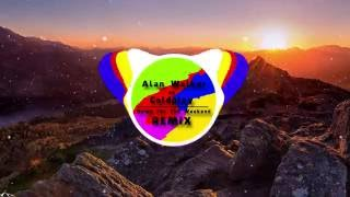 Alan Walker vs Coldplay - Hymn For The Weekend (Remix) (Audio) HD