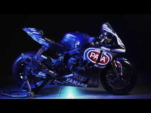2018 Pata Yamaha Official WorldSBK Team Launch Video letöltés