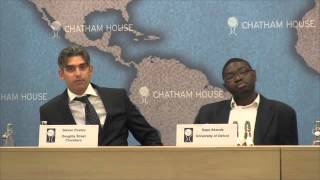Milestones in International Criminal Justice: Recent Judgments and New Developments thumbnail