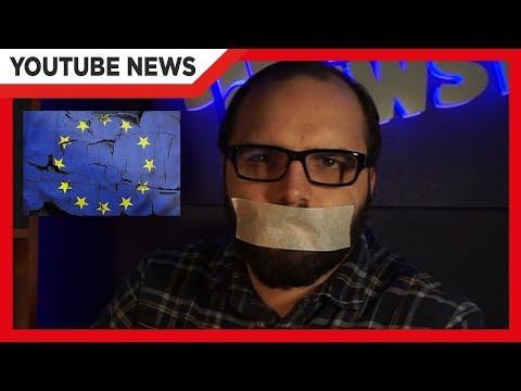 Artikel 13 Zerstört Das Internet! | Warum Die Medien Nicht Darüber Berichten..