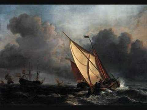 "Haydn - String Quartet in D Minor ""Fifths"" - Mov. 1/4"