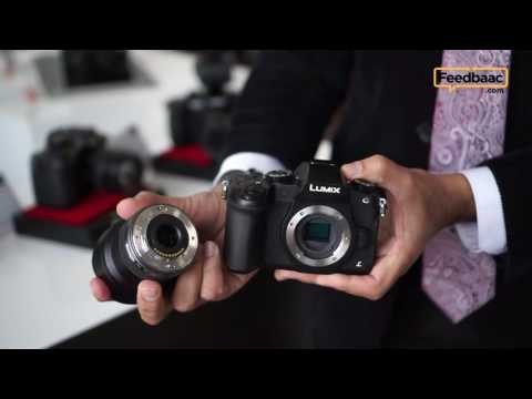 Panasonic officially launches the LUMIX GH5 mirrorless camera in the UAE