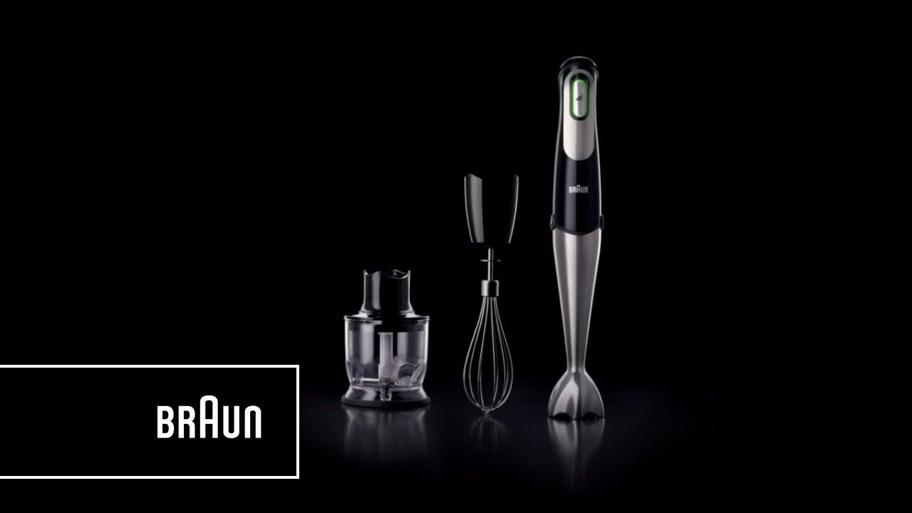 Braun Multiquick 7 hand blender 39956782b70ac