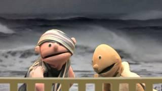 Puppet Shipwreck (VBS)