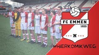 FC Emmen #15: Naoberschap!