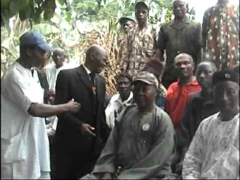 MASSOB FOR BIAFRA OR NIGERIAN POLITICS PT1 THE OHAKIM ELECTION