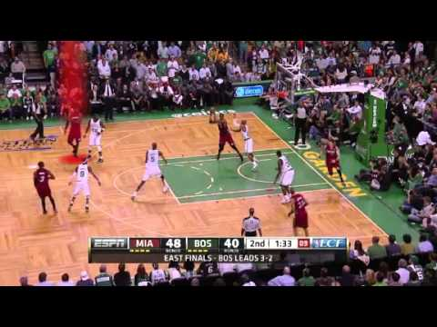 Heat vs. Celtics - Game Recap - June 7, 2012 - ESPN