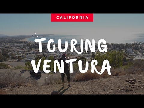 VENTURA, CALIFORNIA | Travel Guide