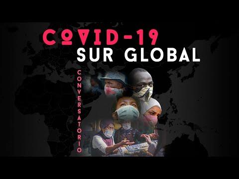 Conversatorio COVID-19 y Sur global [459]