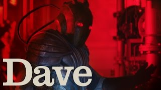 red dwarf xi e6   i know you are here   dave