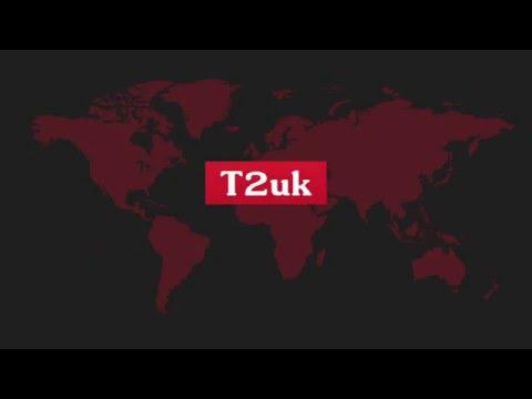 Psycho-Linguistics by T2UK