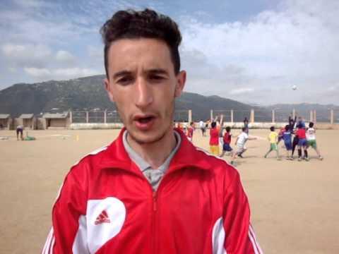 [vidéo]Illoula-Oumalou veut être une ville sportive.
