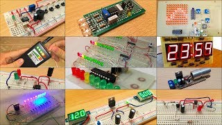 Electronics for Makers - Free Electronics Projects Channel - Stafaband