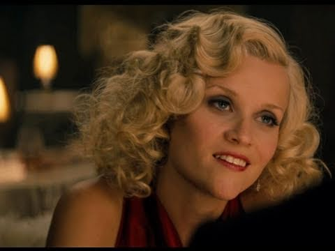 Water for Elephants Official Trailer (HD)