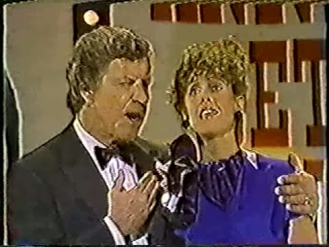 Pam Dawber Singing on The 1982 Tony Awards