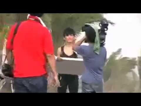 BTS Agnes Monica