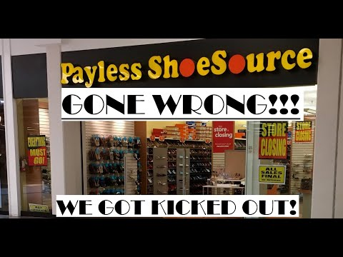 abandoned-payless-shoesource-(gone-wrong)-kicked-out-of-cherryland-mall