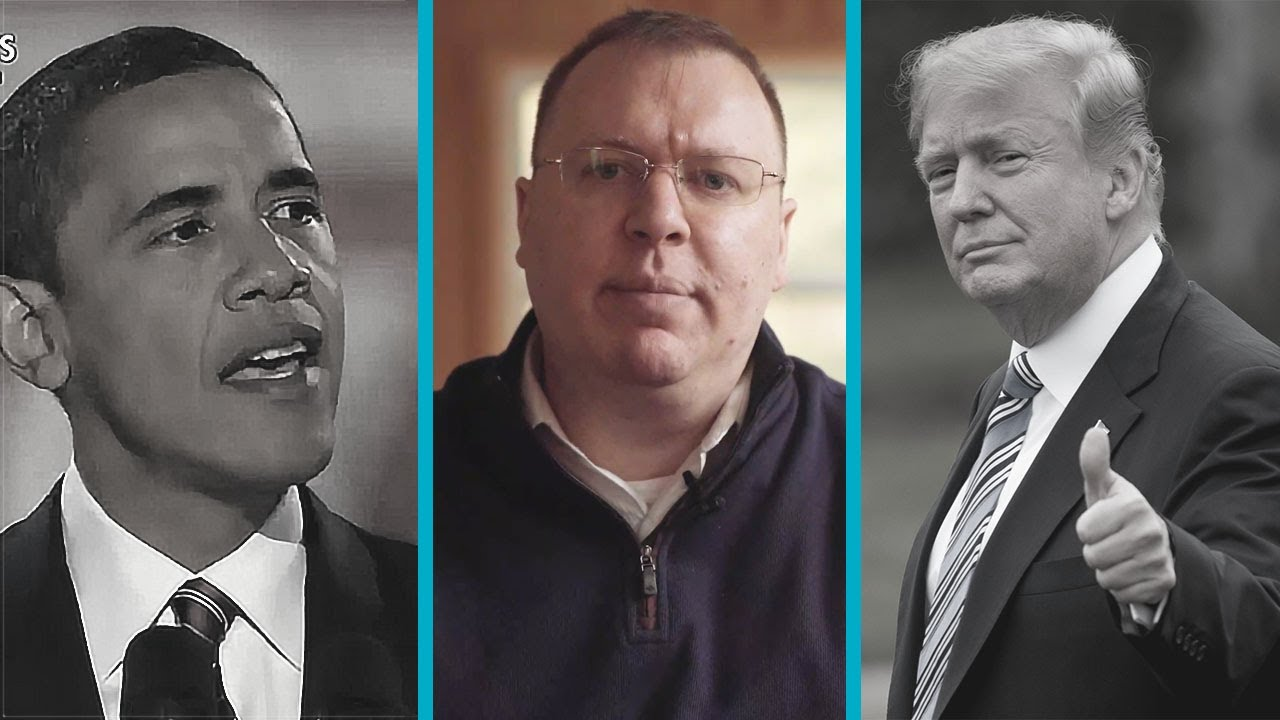 Obama campaign organizer now supports Trump
