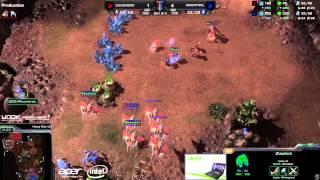 iNControl vs. HerO #2 (ATC) - EG vs. TL - Game 6 - StarCraft 2