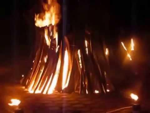 Api Unggun Keren