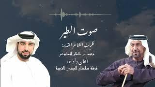 صوت الطير - فرقة سلطان الريسي الحربية
