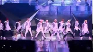 Video Exo The Lost Planet In Seoul Overdose download MP3, 3GP, MP4, WEBM, AVI, FLV Agustus 2018