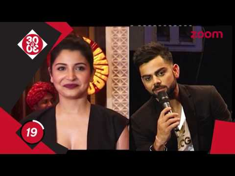 Ranveer Singh's Funny Take On DDLJ | Virat Kohli Posts A Cute Message For Anushka Sharma