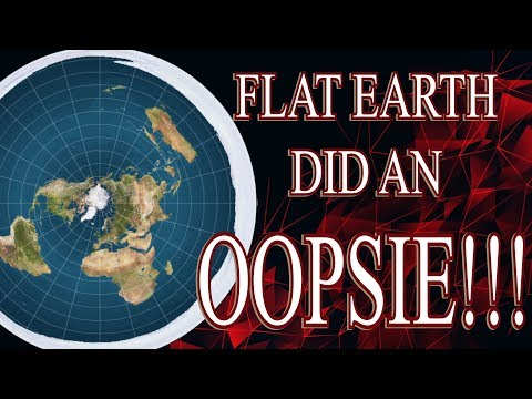 FECore Did An Oopsie! Flat Earth And Other Non-Science thumbnail