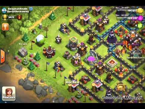 Clash of clan l 39 objet le plus rare de clash youtube - Objet les plus rechercher ...